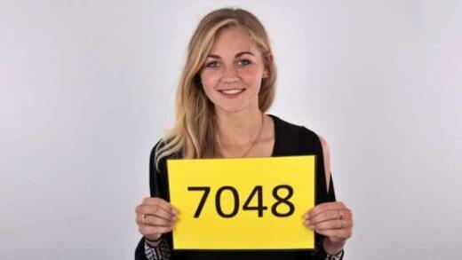 CzechCasting 7048 – Marcela
