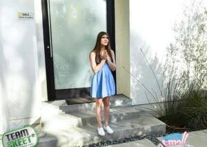 TeamSkeetLabs – Haley Spades – Tiny Sis, Perverzija.com