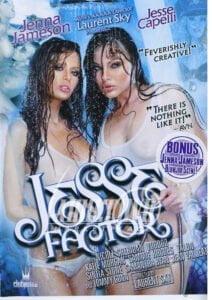 Jenna Loves Kobe (2003), Perverzija.com