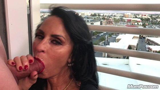 [MomPOV] Rita Daniels (BTS / E136 / 11.03.2019)