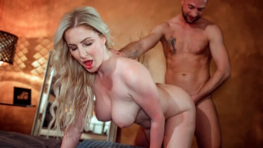 MomXXX - Georgie Lyall - Wife Phones Husband While Cheating