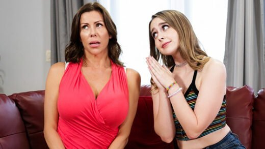 [MommysGirl] Alexis Fawx, Laney Grey (Begging For Mommys Pussy / 11.02.2019)