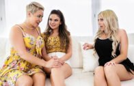 MommysGirl – Christie Stevens, Athena Faris, Ryan Keely, Whats Mine Is Yours