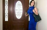 FullOfJOI – Maddy O'Reilly, Turning Stepmom On
