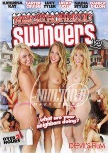 DevilsFilm – Kenzie Taylor And Isabella Nice – Neighborhood Swingers 22 S03, Perverzija.com