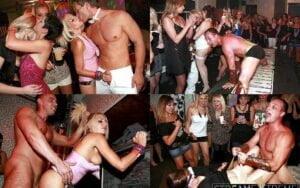 Partyhardcore.com – Party Hardcore Vol. 64 Part 2  2011 Group Sex