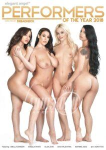 HardX – Elsa Jean, Gina Valentina Make It 3!, Perverzija.com