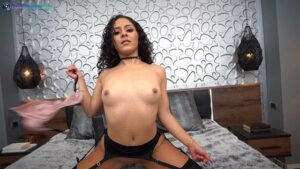 [PornStreamLive] Liv Revamped (Curly haired beauty Liv Revamped getting shagged on her asshole / 11.09.2019)