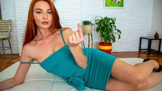 [PropertySex] Lacy Lennon (The Loophole / 11.10.2019)