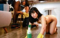 RoundAndBrown – Adriana Maya, Flip It And Reverse It
