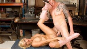 Scoreland - Chloe Chanel, Clean My Shoes