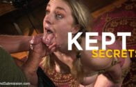 SexAndSubmission – Kate Kennedy, Kept Secrets