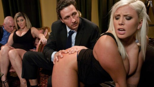 SexAndSubmission - Sara Jay, Kait Snow - Wife Swap