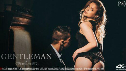SexArt - Alexa Flexy, Gentleman