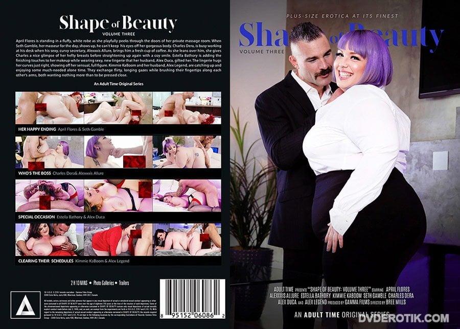 Shape of Beauty 3 (2019)