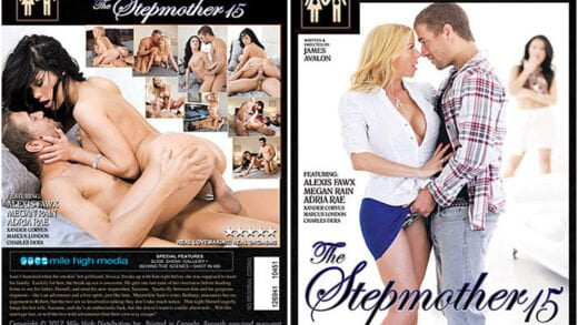 The Stepmother 15