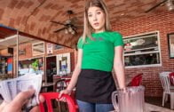 WaitressPOV – Alice Pink, Free To Fuck