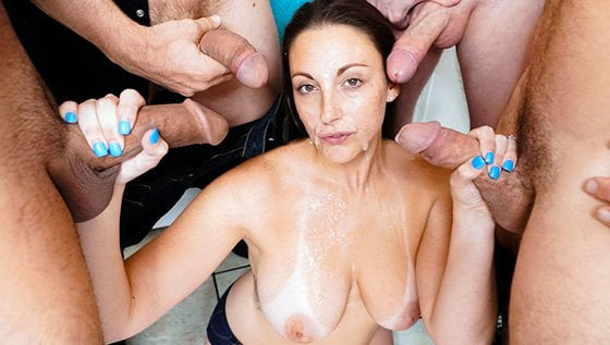 [1000Facials] Melanie Hicks (Alex