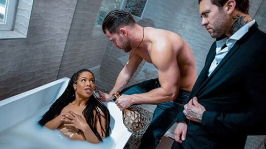 [DigitalPlayground] Kira Noir (Pick A Room Episode 5 / 12.09.2019)