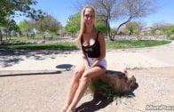 MomPOV – Baley, Hot Blonde MILF All Natural