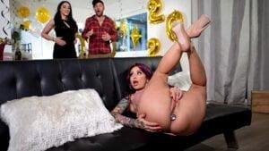 [PornstarsLikeItBig] Monique Alexander (Countdown To Cock / 12.31.2019)