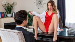 [SneakySex] Kimmy Granger (Fucking His Divorce Lawyer / 12.05.2019)