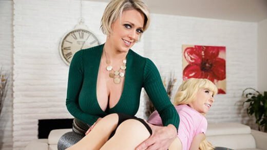 [AllGirlMassage] Dee Williams, Kenzie Reeves (Learning From The Best / 01.27.2020)