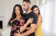 BellesaFilms – Gianna Dior And Autumn Falls – Rules Are Made To Be Broken