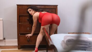 BigButtsLikeItBig – Valentina Nappi, Covet Thy Neighbors Ass