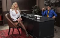 BigTitsAtWork – Diamond Jackson, Diamond Is Your Boss