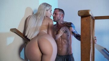 BrazzersExxtra – Abella Danger, The Trip Part 1
