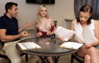 DetentionGirls – Lexi Lore, I Sucked Step Daddys Cock