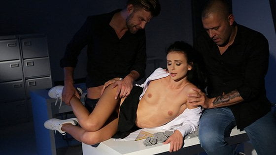 [DorcelClub] Kate Rich (Caught In The Act / 01.06.2020)