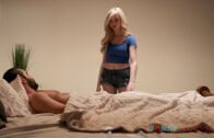 FamilyHookups – Briana Banks Busty blonde milf Briana Banks gets railed by her hung stepson