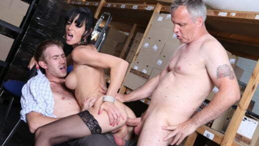 HarmonyVision - Franki, Eager To Satisfy The Boss