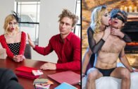 LookAtHerNow – Adria Rae, Hole In One