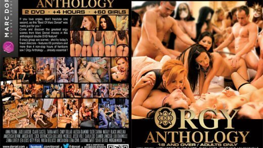 Marc Dorcel - Orgy Anthology (2013)