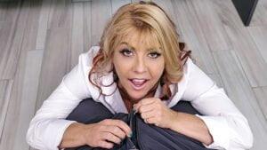 PervNana – Joclyn Stone Money Trouble, Perverzija.com