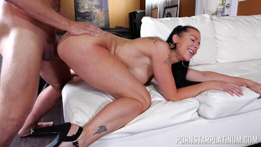 [PornstarPlatinum] Texas Patti (Loves Big Fat Cocks / 01.05.2020)