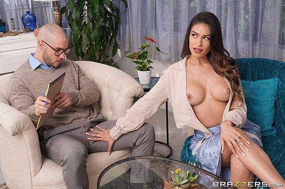 [RealWifeStories] Katana Kombat (Sex With The Therapist / 01.23.2020)