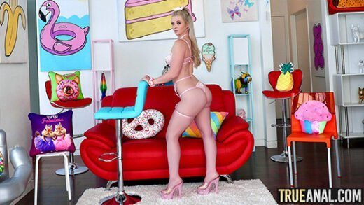 [TrueAnal] Kay Carter (Backdoor Drilling with Kay / 01.28.2020)
