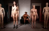 HotAndMean – Angela White, Codi Vore, Slingin Titties