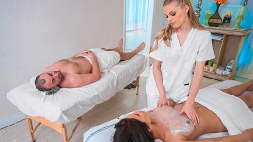 [DigitalPlayground] Katana Kombat, Sophie Sparks (Spa Day Getaway Episode 1 / 02.07.2020)