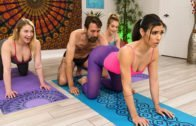 DirtyMasseur – Ana Foxxx, Skeet Of Foot