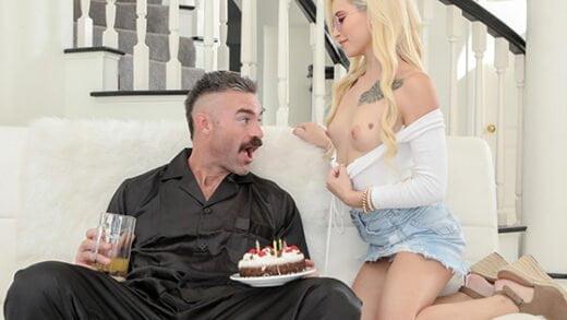 [Family] Kiara Cole (Kiara Gives Her Step Dad A Birthday To Remember / 02.04.2020)