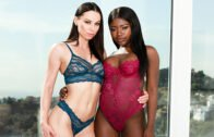 LesbianX – Alex Blake, Gia Derza, Homemade