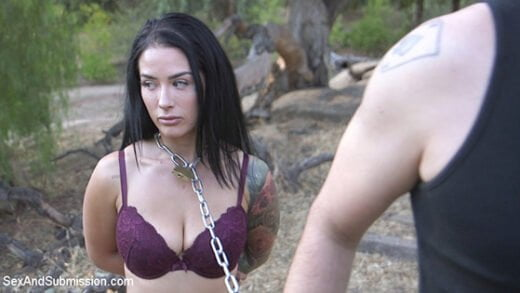 [SexAndSubmission] Katrina Jade (Anal Resolution / 12.28.2019)