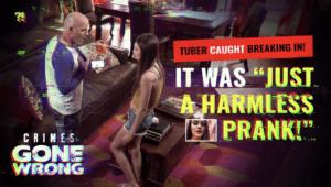 [AdultTime] Kyler Quinn (Just A Harmless Prank / 05.11.2020)