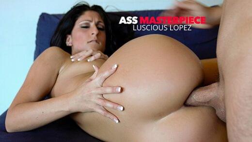 [AssMasterpiece] Luscious Lopez (26103 / 07.27.2020)