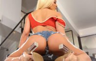 AssParade – Jada Stevens, Makes a Cumback